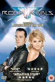 Rock Rivals Poster