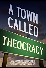 A Town Called Theocracy Poster