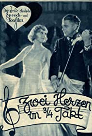 Zwei Herzen im Dreiviertel-Takt (1930)