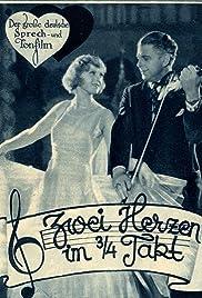 Zwei Herzen im Dreiviertel-Takt Poster