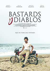 Watch free hd full movies Bastards y Diablos [Mkv]
