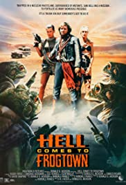 Hell Comes to Frogtown (1987) 1080p