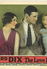 June Collyer, Richard Dix, and Miriam Seegar in The Love Doctor (1929)