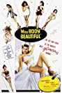 The Body Beautiful (1953) Poster