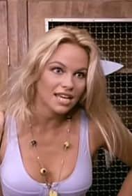 Pamela Anderson in Baywatch (1989)