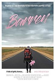 Barren Poster