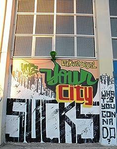 Athens Graffiti and Street Art