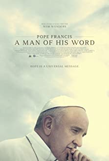 Pope Francis: A Man of His Word (2018)