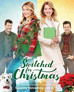 Where to stream Switched for Christmas