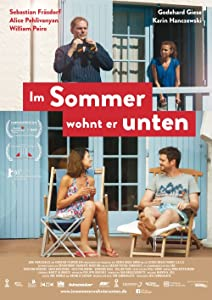 Movie tube watch online Im Sommer wohnt er unten Germany [mts]