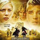 David Owe, Nicklas Svale Andersen, Julie Grundtvig Wester, Christian Heldbo Wienberg, and Frederikke Thomassen in Tempelriddernes skat II (2007)