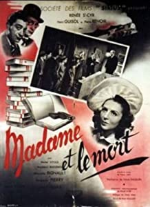 Movie video download hd Madame et le mort France [pixels]