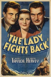 To download full movies The Lady Fights Back USA [640x480]