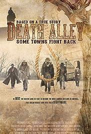 Death Alley(2020) Poster - Movie Forum, Cast, Reviews