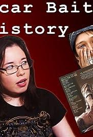 Oscar Bait: A History Poster