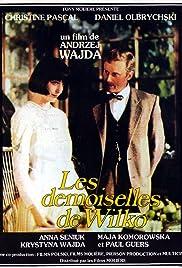The Maids of Wilko Poster