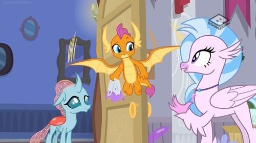 my little pony friendship is magic the hearths warming club