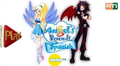 Angel's Friends