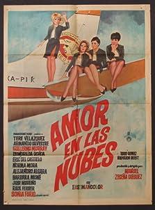 Amor en las nubes (1968)