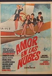 Amor en las nubes Poster