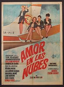 Easy free mobile movie downloads Amor en las nubes by [320p]