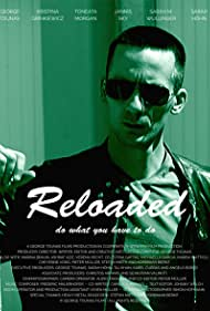 George Tounas in Reloaded (2021)