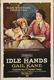 Idle Hands (1921)