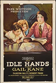 Primary photo for Idle Hands
