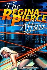 The Regina Pierce Affair Poster