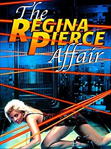 MP4 movie downloads iphone The Regina Pierce Affair by Cybil Richards [720x576]