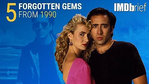 5 Forgotten Gems From 1990