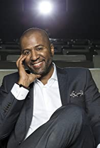 Primary photo for Malcolm D. Lee