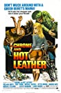 Chrome and Hot Leather (1971) Poster