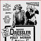 Marie Dressler and Polly Moran in Politics (1931)