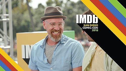 """""""Preacher"""" Cast Spin IMDb's Captain's Wheel"""
