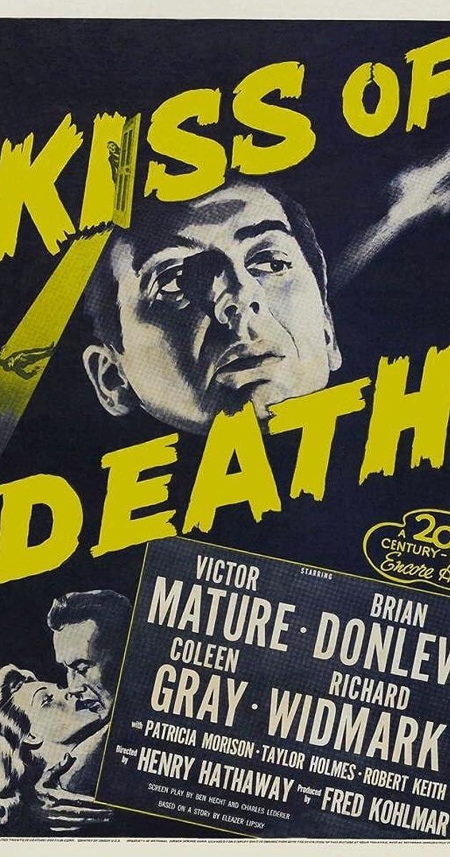 Kiss of Death (1947) Subtitles