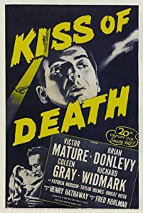 Website to download english movies Kiss of Death [2k]