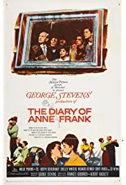 Download The Diary of Anne Frank (1959) Movie