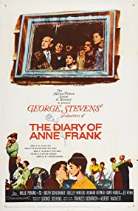 Watch hollywood movie for free The Diary of Anne Frank by [720pixels]