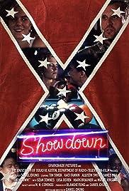 Showdown! Poster