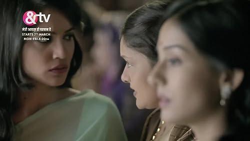 Meri Awaaz Hi Pehhaan Hai - Trailer