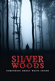 Silver Woods Poster