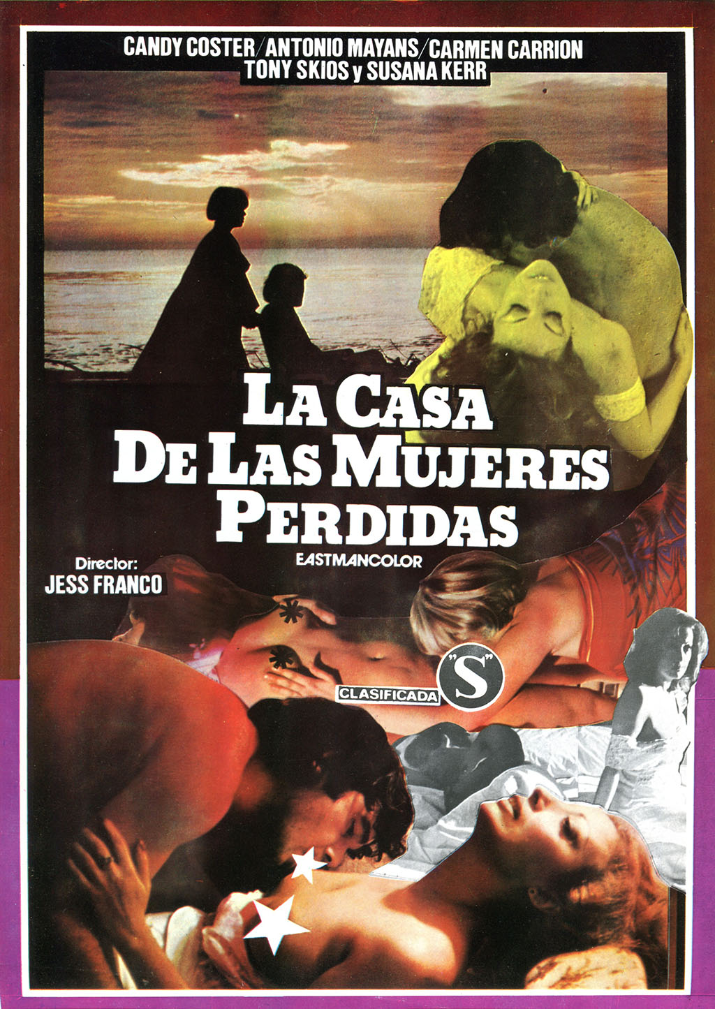 Asuncion Calero Nude Photos 31