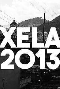 Primary photo for Xela 2013