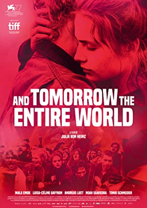 Download And Tomorrow the Entire World Full Movie