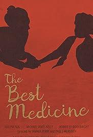 The Best Medicine Poster