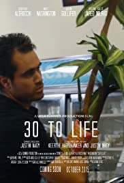 30 to Life Poster