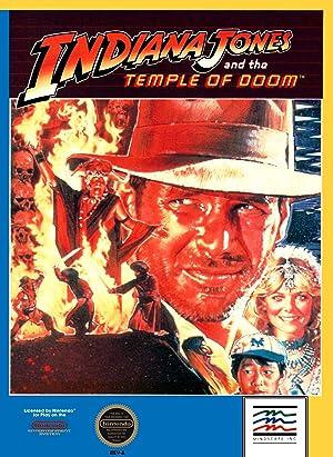 Amrish Puri Indiana Jones and the Temple of Doom Movie