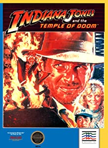 Indiana Jones and the Temple of Doom by none