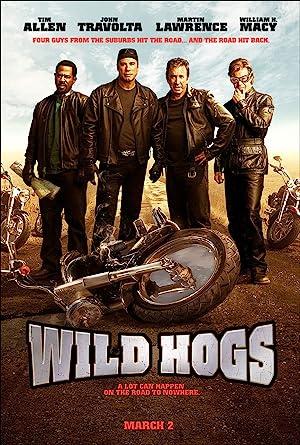 Born to Be Wild - Saumäßig unterwegs (2007)